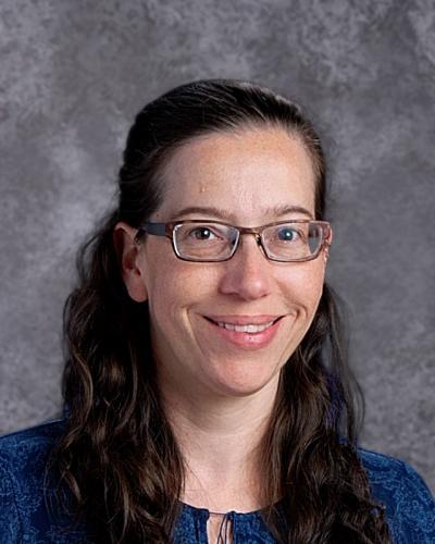 Jennifer Manzano-Tackett