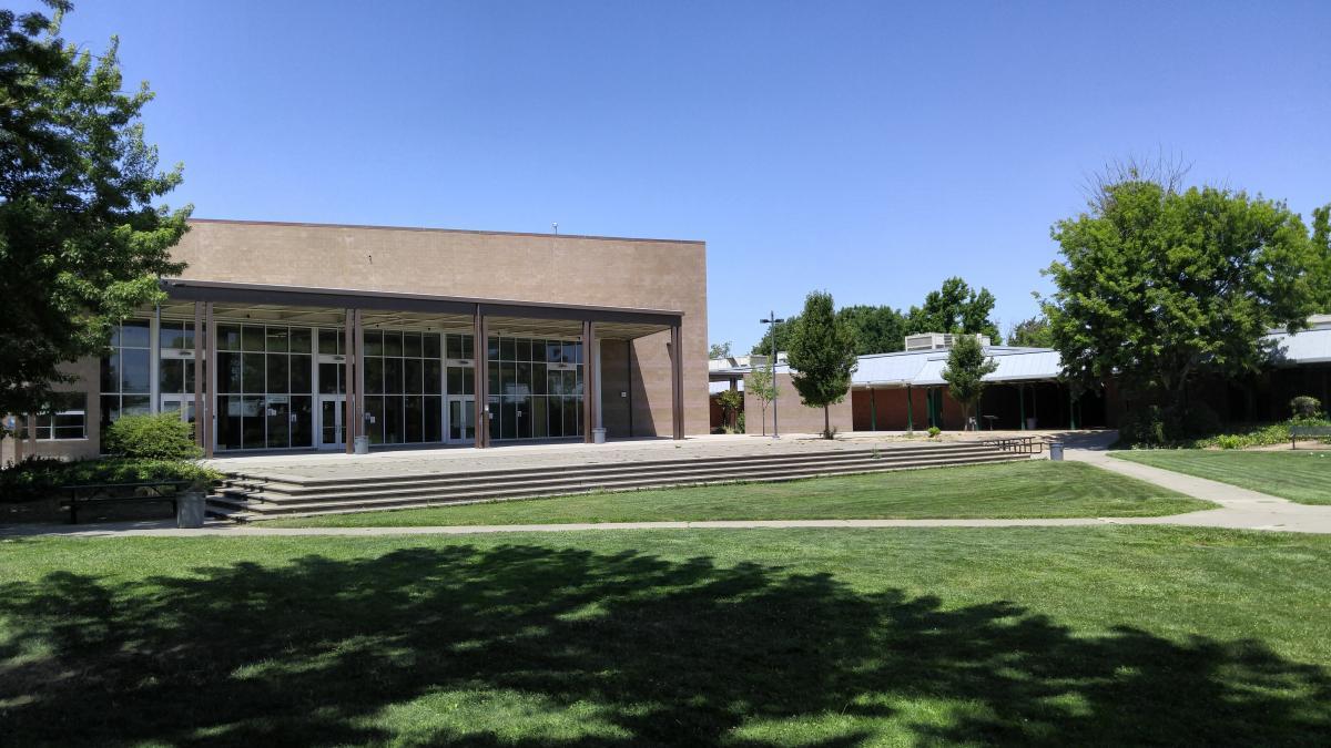 John F. Kennedy Elementary School | John F. Kennedy