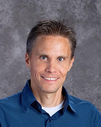 Brett Williams